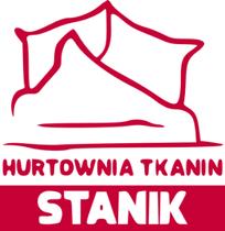 Logo Hurtowni Tkanin Stanik