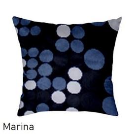 Poszewka na poduszkę jasiek 40x40cm, 100% Bawełna Marina
