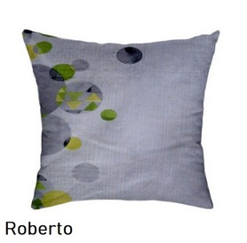 Poszewka na poduszkę jasiek 40x40cm, 100% Bawełna Roberto