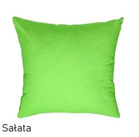 Poszewka na poduszkę 40x40cm, jasiek, bawełna 100% Sałata