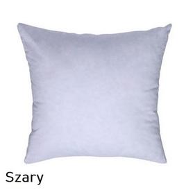 Poszewka na poduszkę 40x40cm, jasiek, bawełna 100% Szary